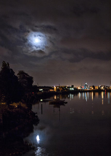 29th Avenue before Bridge